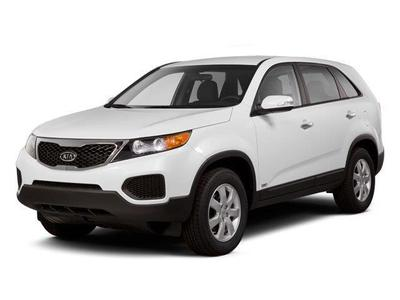 2012 Kia Sorento SX SUV for sale in Victorville for $29,995 with 13,368 miles.