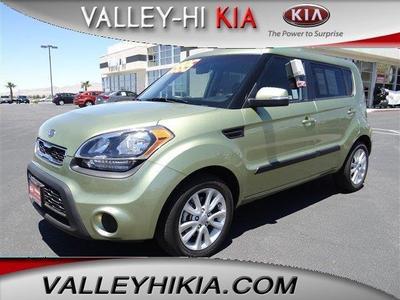 2012 Kia Soul + Wagon for sale in Victorville for $15,995 with 29,864 miles.