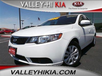 2012 Kia Forte EX Sedan for sale in Victorville for $16,995 with 26,069 miles.