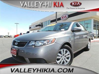 2013 Kia Forte EX Sedan for sale in Victorville for $15,388 with 38,576 miles.