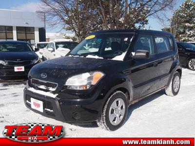 2010 Kia Soul Wagon for sale in Concord for $11,997 with 36,215 miles.
