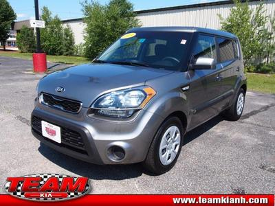 2013 Kia Soul Wagon for sale in Concord for $16,990 with 8,903 miles.