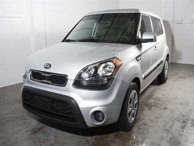 2013 Kia Soul Base Wagon for sale in Santa Fe for $15,595 with 4,205 miles.