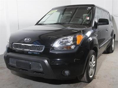 2010 Kia Soul + Wagon for sale in Santa Fe for $11,495 with 23,495 miles.