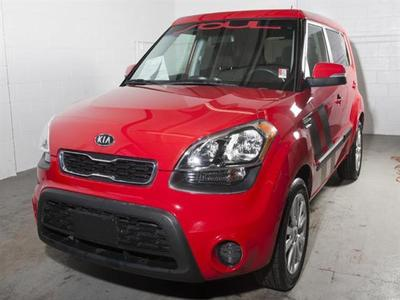 2012 Kia Soul + Wagon for sale in Santa Fe for $16,995 with 17,647 miles.