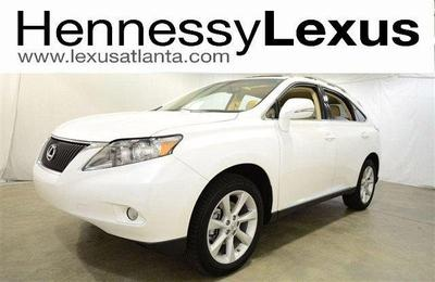 2012 Lexus RX 350 Base SUV for sale in Atlanta for $36,990 with 26,348 miles.