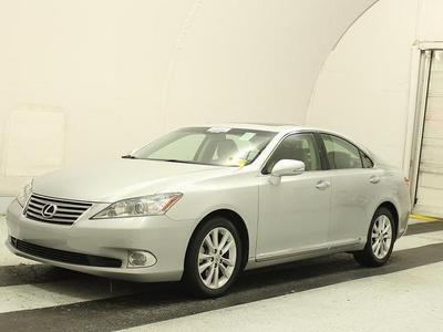2010 Lexus ES 350 Sedan for sale in Houston for $33,995 with 35,934 miles.