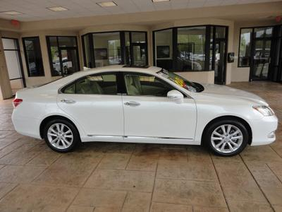 2011 Lexus ES 350 Base Sedan for sale in Huntsville for $27,999 with 24,026 miles.