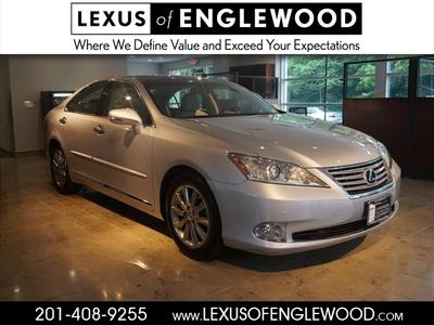 2011 Lexus ES 350 Base Sedan for sale in Englewood for $29,850 with 28,797 miles.