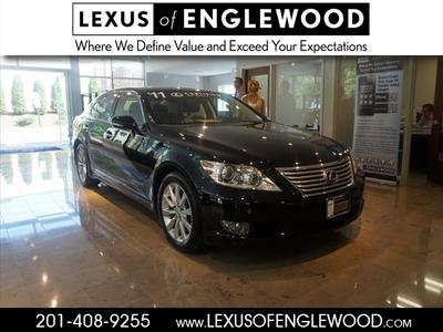 2011 Lexus LS 460 Sedan for sale in Englewood for $44,950 with 37,016 miles.