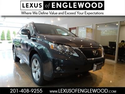 2011 Lexus RX 350 Base SUV for sale in Englewood for $32,995 with 41,761 miles.