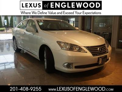 2012 Lexus ES 350 Base Sedan for sale in Englewood for $31,995 with 18,391 miles.