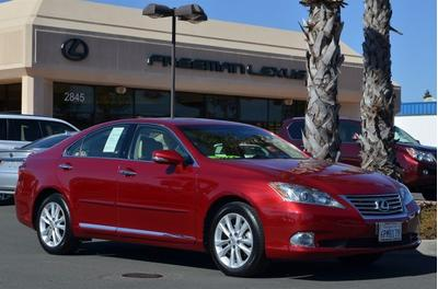 2011 Lexus ES 350 Base Sedan for sale in Santa Rosa for $28,975 with 50,038 miles.