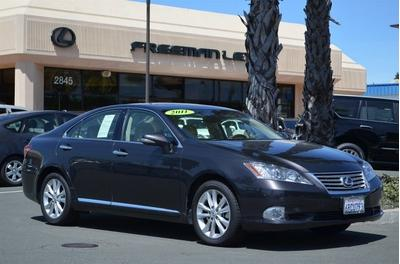 2011 Lexus ES 350 Base Sedan for sale in Santa Rosa for $27,495 with 41,392 miles.