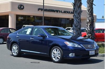 2010 Lexus ES 350 Sedan for sale in Santa Rosa for $24,985 with 54,566 miles.