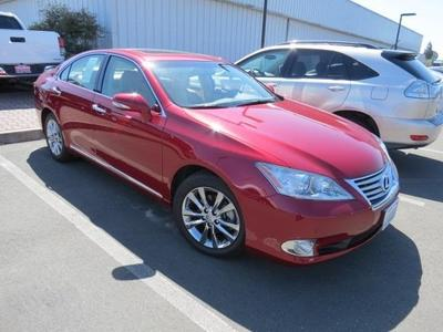 2010 Lexus ES 350 Sedan for sale in Santa Rosa for $29,575 with 45,436 miles.