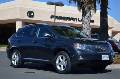 2010 Lexus RX 350 SUV for sale in Santa Rosa for $29,975 with 54,168 miles.