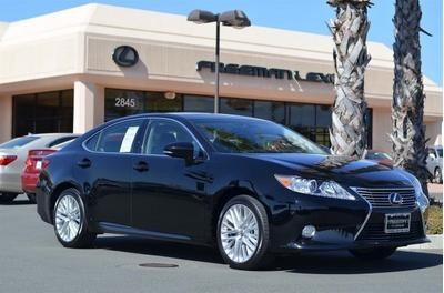 2013 Lexus ES 350 Base Sedan for sale in Santa Rosa for $47,795 with 3,768 miles.