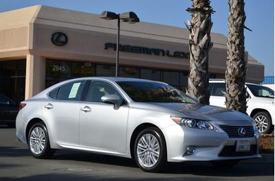 2013 Lexus ES 350 Base Sedan for sale in Santa Rosa for $39,795 with 7,262 miles.