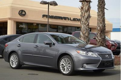 2013 Lexus ES 350 Base Sedan for sale in Santa Rosa for $39,975 with 16,801 miles.