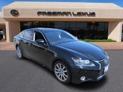 2013 Lexus GS 350 Base Sedan for sale in Santa Rosa for $41,975 with 45,273 miles.
