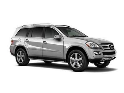 2010 Mercedes-Benz GL-Class GL550 SUV for sale in Huntington for $46,891 with 31,150 miles.