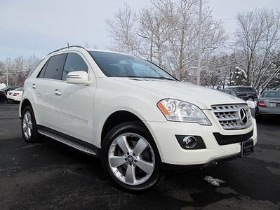 2011 Mercedes-Benz M-Class ML350 SUV for sale in Lancaster for $35,575 with 30,172 miles.