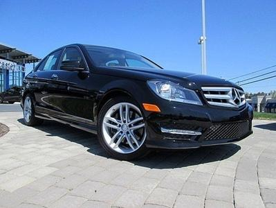 2013 Mercedes-Benz C-Class C300 Sedan for sale in Lancaster for $33,991 with 9,144 miles.