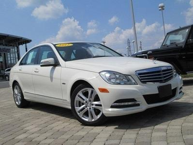 2012 Mercedes-Benz C-Class C300 Sedan for sale in East Petersburg for $30,991 with 22,451 miles.