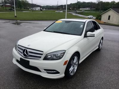 2011 Mercedes-Benz C-Class C300 Sedan for sale in Ashland for $23,114 with 41,496 miles.