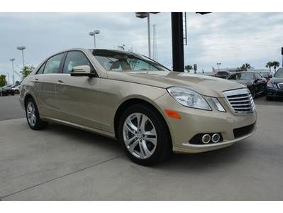 2011 Mercedes-Benz E-Class E350 Sedan for sale in Myrtle Beach for $38,432 with 22,096 miles.