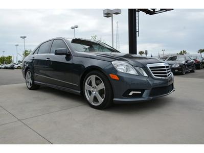 2011 Mercedes-Benz E-Class E350 Sedan for sale in Myrtle Beach for $36,515 with 29,852 miles.