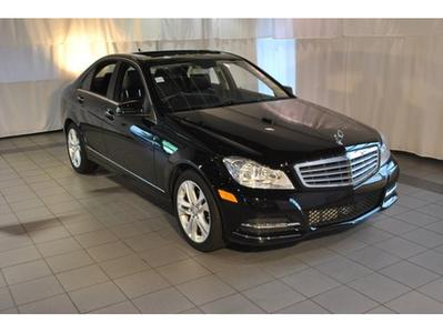 2013 Mercedes-Benz C-Class C250 Sedan for sale in Wilmington for $32,995 with 6,752 miles.