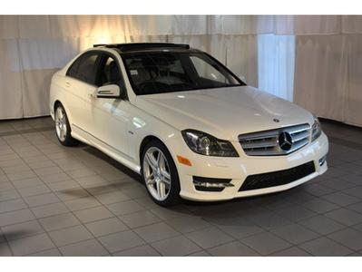 2012 Mercedes-Benz C-Class C350 Sedan for sale in Wilmington for $35,995 with 17,997 miles.