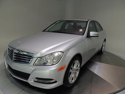 2013 Mercedes-Benz C-Class C250 Sedan for sale in Memphis for $33,900 with 6,557 miles.