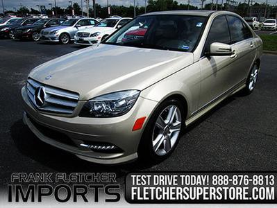 2011 Mercedes-Benz C-Class C300 Sedan for sale in Joplin for $26,997 with 39,176 miles.