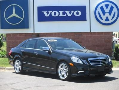 2011 Mercedes-Benz E-Class E350 Sedan for sale in Grand Rapids for $34,856 with 16,607 miles.