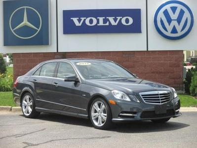 2012 Mercedes-Benz E-Class E350 Sedan for sale in Grand Rapids for $33,988 with 44,965 miles.