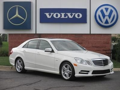 2012 Mercedes-Benz E-Class E350 Sedan for sale in Grand Rapids for $35,988 with 39,275 miles.
