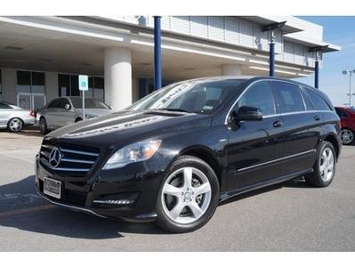 2012 Mercedes-Benz R-Class Wagon for sale in Georgetown for $46,982 with 13,652 miles.