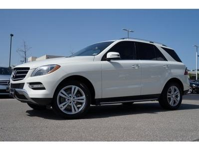 2013 Mercedes-Benz M-Class ML350 SUV for sale in Georgetown for $48,981 with 31,304 miles.