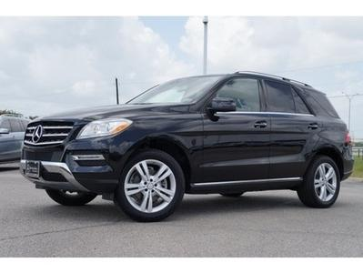 2014 Mercedes-Benz M-Class ML350 SUV for sale in Georgetown for $48,981 with 13,024 miles.