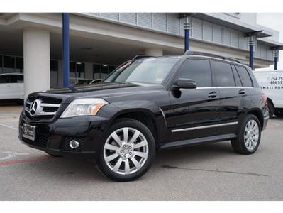 2012 Mercedes-Benz GLK-Class GLK350 SUV for sale in Georgetown for $34,482 with 32,403 miles.