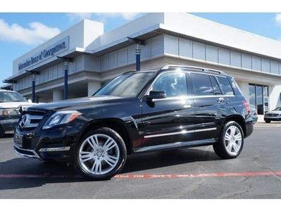 2014 Mercedes-Benz GLK-Class GLK350 SUV for sale in Georgetown for $34,981 with 12,284 miles.