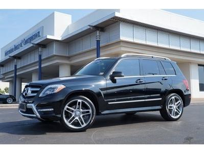 2013 Mercedes-Benz GLK-Class GLK350 SUV for sale in Georgetown for $45,981 with 19,653 miles.