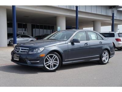 2013 Mercedes-Benz C-Class C250 Sedan for sale in Georgetown for $32,981 with 17,385 miles.