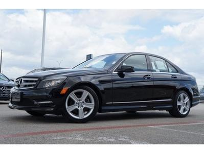 2011 Mercedes-Benz C-Class C300 Sedan for sale in Georgetown for $26,481 with 32,407 miles.