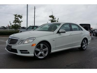2012 Mercedes-Benz E-Class E350 Sedan for sale in Georgetown for $41,981 with 29,928 miles.