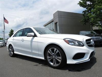2014 Mercedes-Benz E-Class E350 Sedan for sale in Charlotte for $46,998 with 13,794 miles.