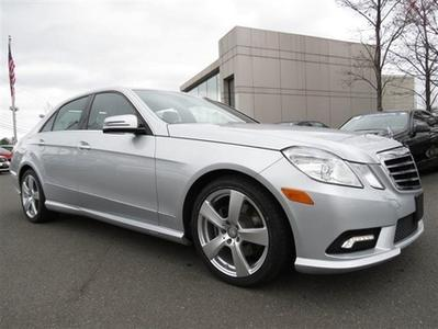 2011 Mercedes-Benz E-Class E350 Sedan for sale in Charlotte for $35,499 with 33,466 miles.